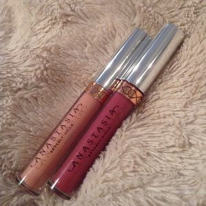 Anastasia Beverly Hills Makeup - ABH Liquid Lipsticks